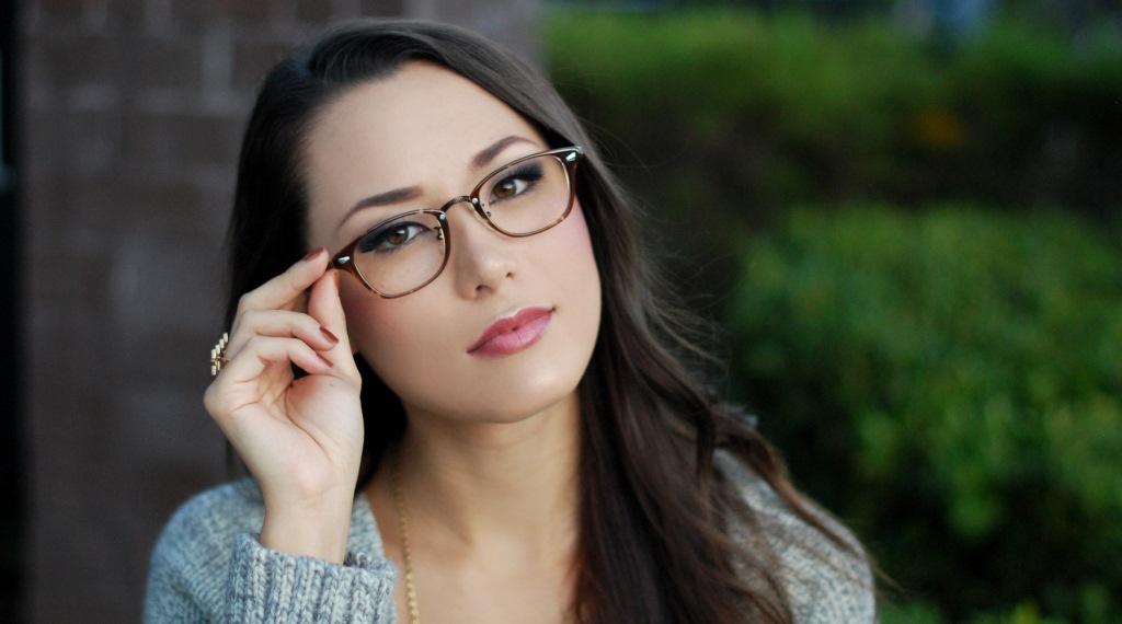 Glasses Frame For Asian Face : TC Charton - Eye Life